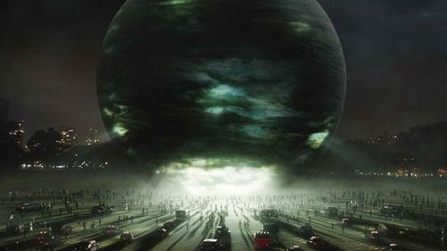Les Sous-titres Le Jour où la Terre s'arrêta (2008) dans Français Téléchargement Gratuit | 720p BrRip x264