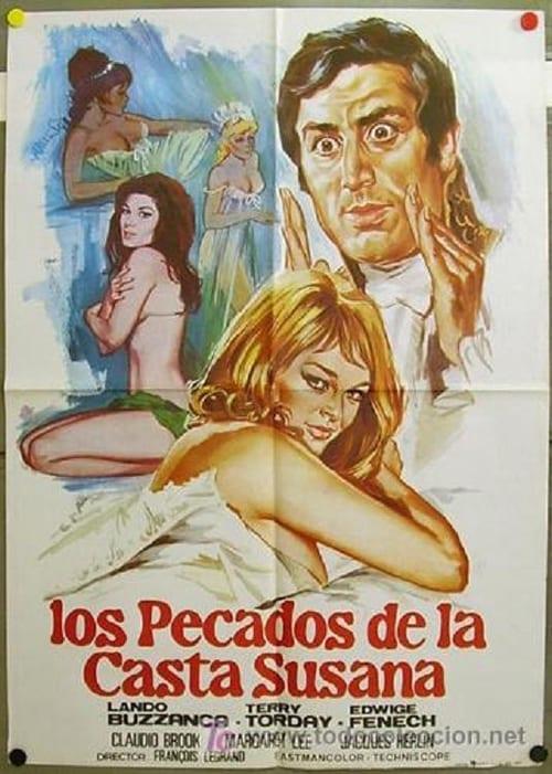 Mira La Película Los pecados de la casta Susana Doblada En Español