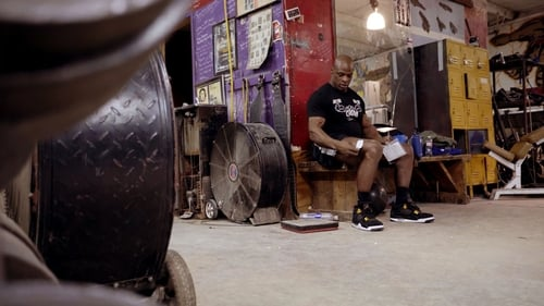 Ronnie Coleman: The King (2018)