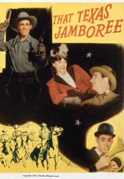 Assistir Filme That Texas Jamboree Online