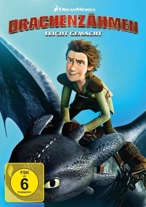 Watch How to Train Your Dragon - Legends online