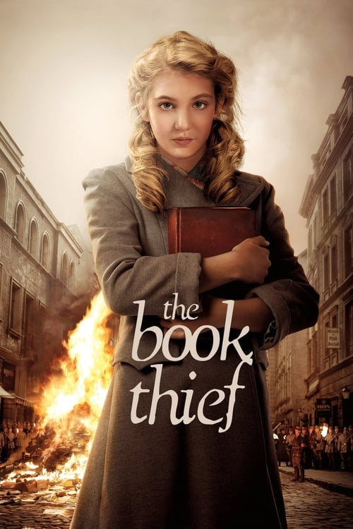 Largescale poster for The Book Thief