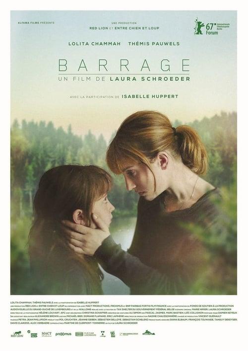 مشاهدة Barrage مكررة بالكامل