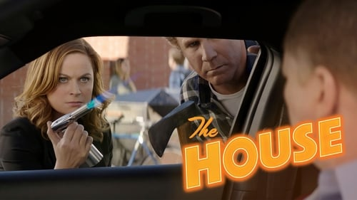 The House - If you can't beat the house, be... The House - Azwaad Movie Database