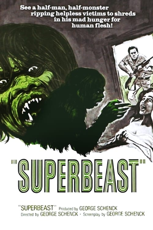 Superbeast poster