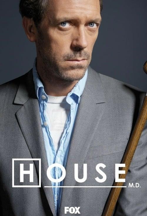 House - Season 0: Specials - Episode 11: Dr. House