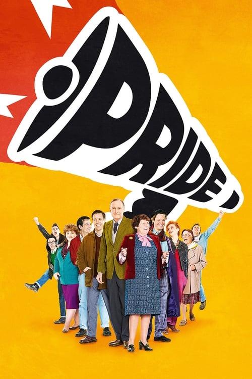 Pride - Poster