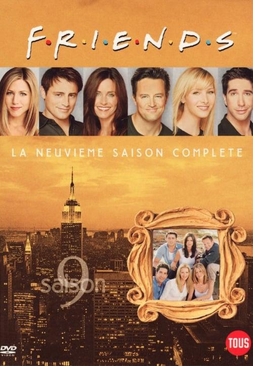 Friends: Saison 9