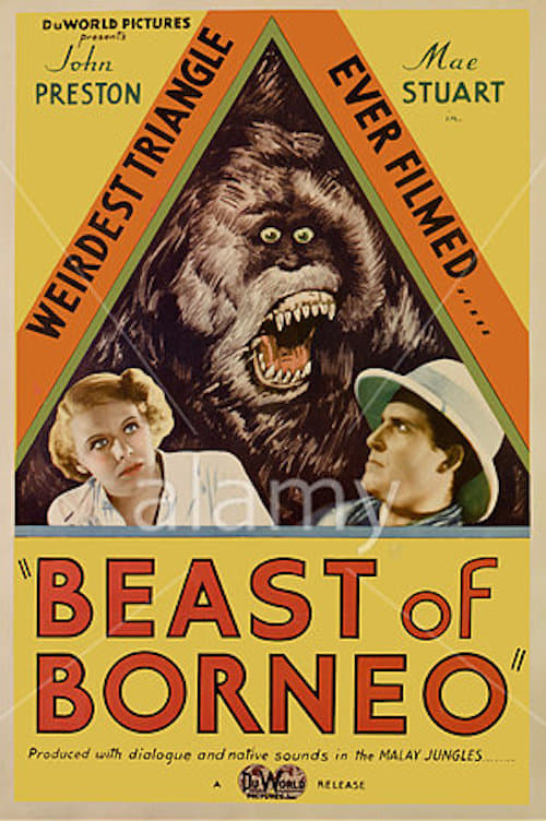 The Beast of Borneo Online