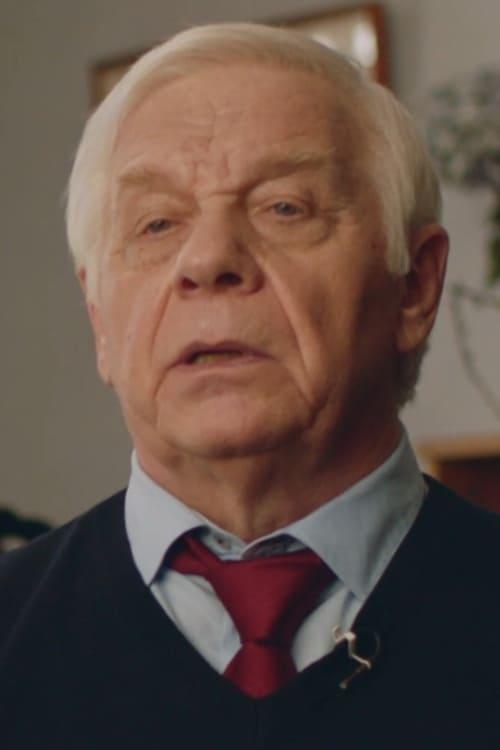 Oleg Almazov