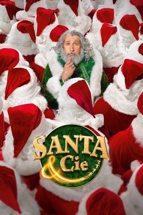 Santa & Cie Film en Streaming Gratuit