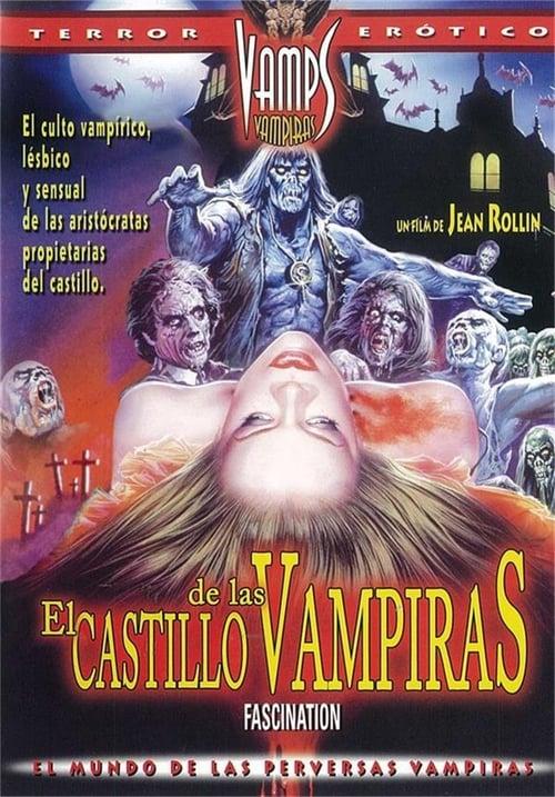 Película El Castillo de las Vampiras Gratis En Línea