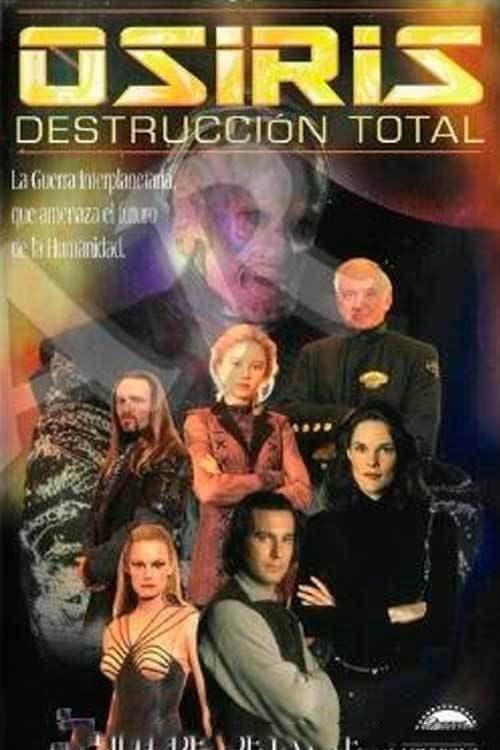 Imagen Osiris Destrucción Total