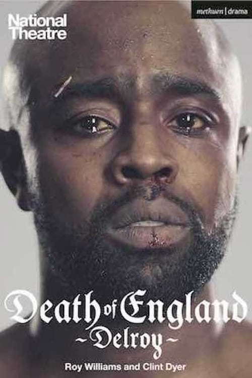 In detail here Death of England: Delroy