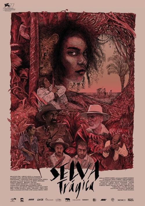 Selva Trágica (2020)