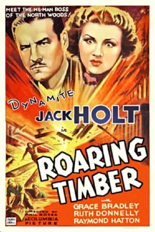 Roaring Timber (1937)