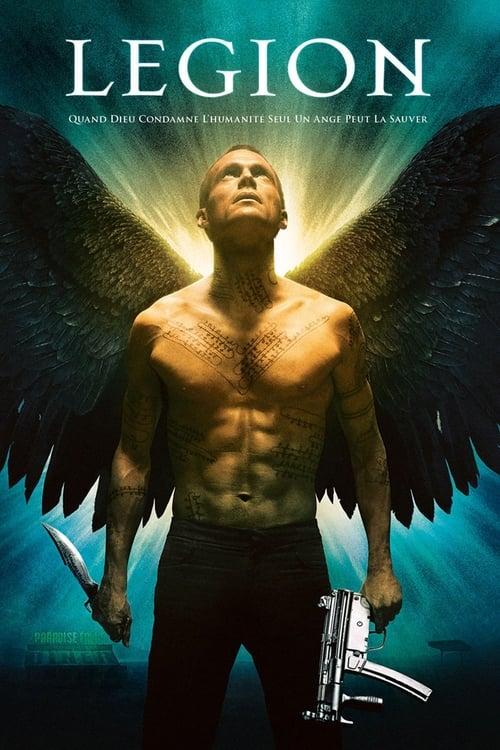 Légion : L'armée des Anges (2010)