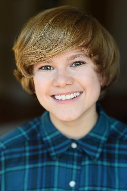 Kép: Isaiah Stannard színész profilképe
