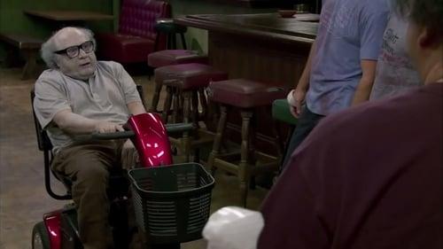 It's Always Sunny in Philadelphia - Season 10 - Episode 9: Frank Retires