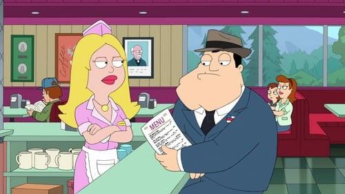 American Dad! - Season 13 - Episode 13: 13