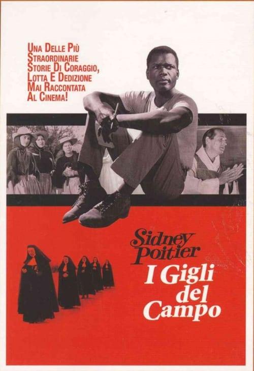 I gigli del campo (1963)