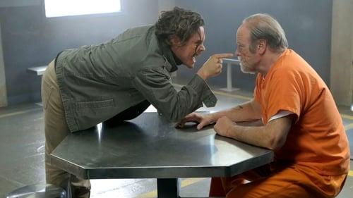 Lethal Weapon: Season 2 – Épisode Family Ties