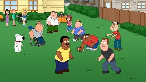 Family Guy: Season 18 – Episode Bri-Da