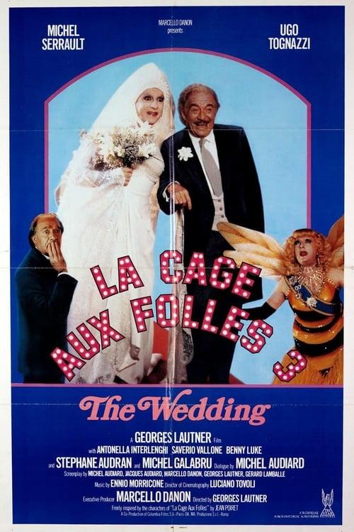 La Cage aux Folles 3: The Wedding