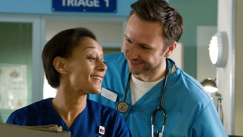 Casualty 2012 Streaming Online: Series 27 – Episode An Amateur Sport