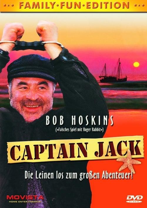 Assistir Captain Jack Com Legendas On-Line