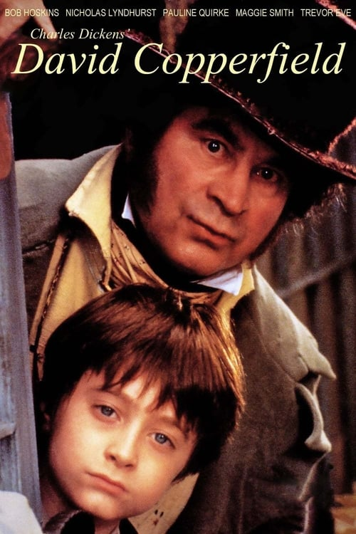 Subtitles David Copperfield (1999) in English Free Download | 720p BrRip x264