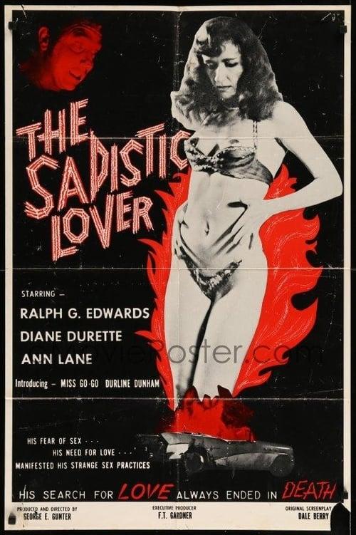 The Sadistic Lover (1966)