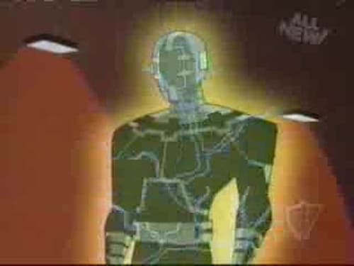 Assistir Batman do Futuro S03E02 – 3×02 – Dublado