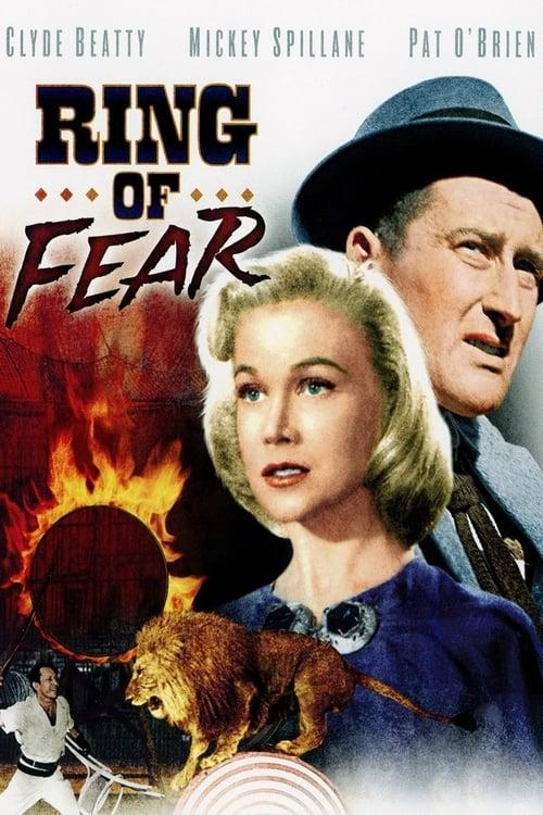 Película Ring of Fear En Español En Línea