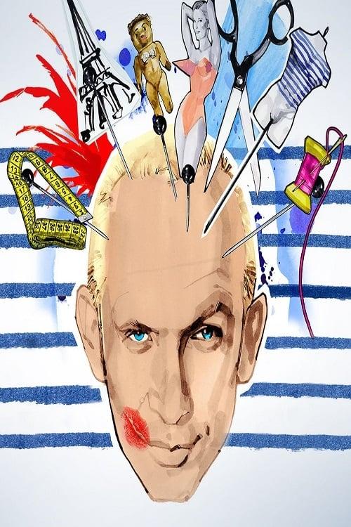 Watch TV Series online Jean Paul Gaultier : Freak & Chic