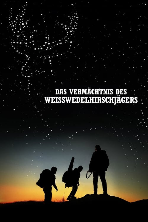Film Das Vermächtnis des Weißwedelhirschjägers Mit Untertiteln