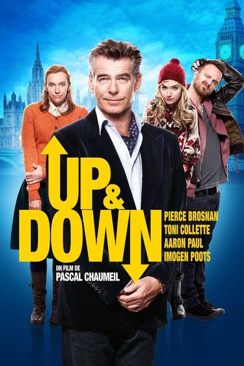 Visualiser Up & Down (2014) streaming VF ★