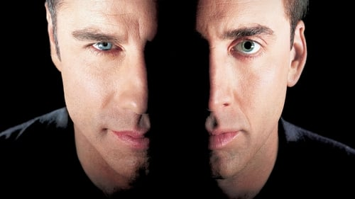 Face/Off - In order to catch him, he must become him. - Azwaad Movie Database