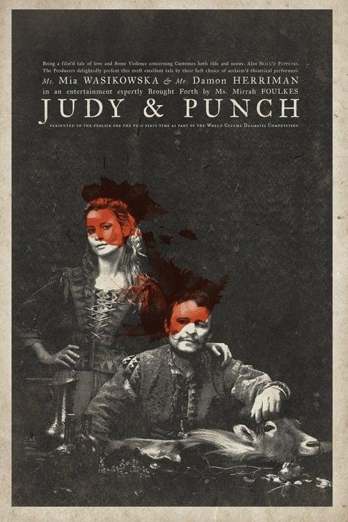 Assistir Judy & Punch Com Legendas Em Português