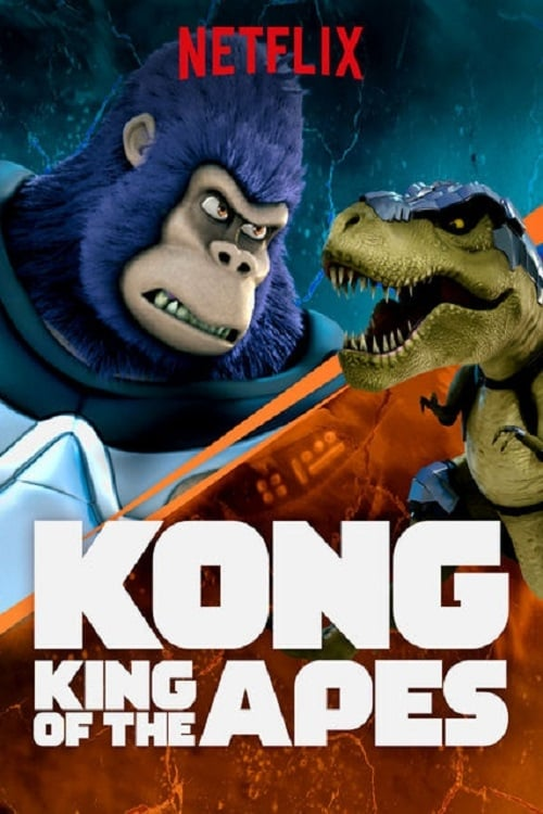 Watch Kong: King of the Apes online
