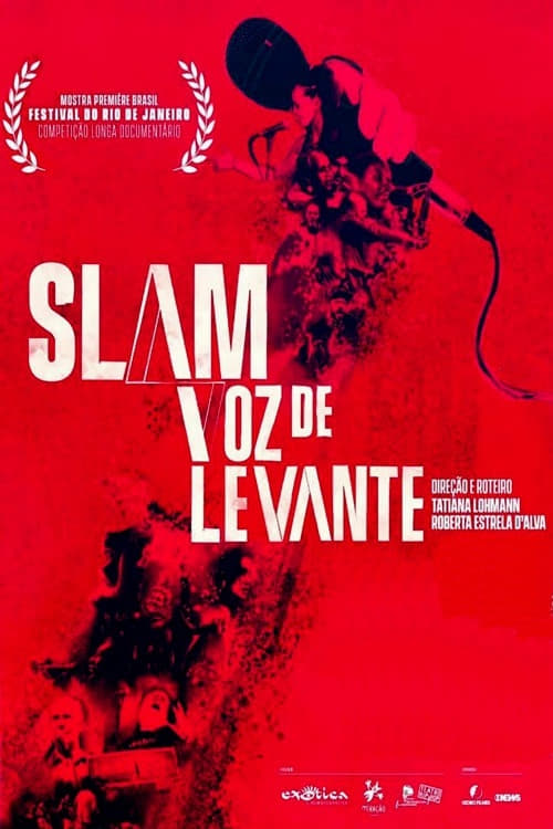 SLAM: Voz de Levante See page