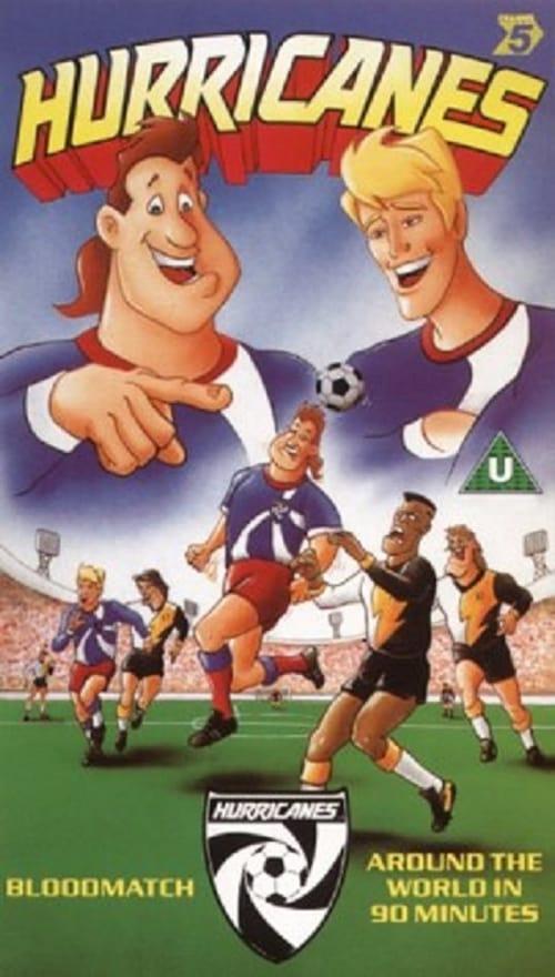 Hurricanes (1993)