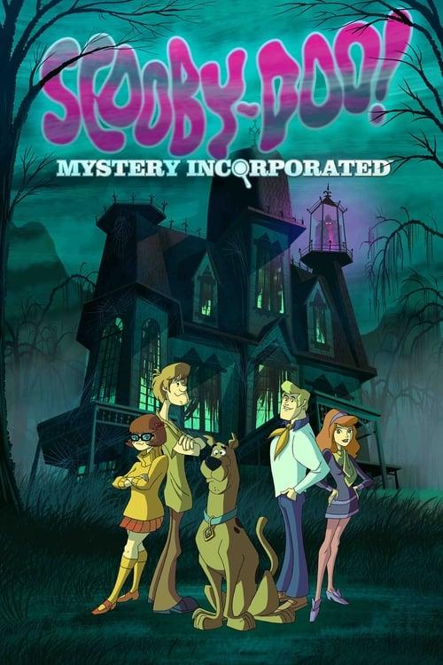 Mission Scooby-Doo - Animation / 2010 / 2 Staffeln