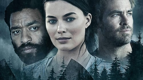 Z for Zachariah [2015]