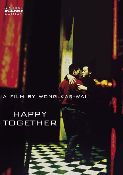 Watch Happy Together (1997) Movie Free Online