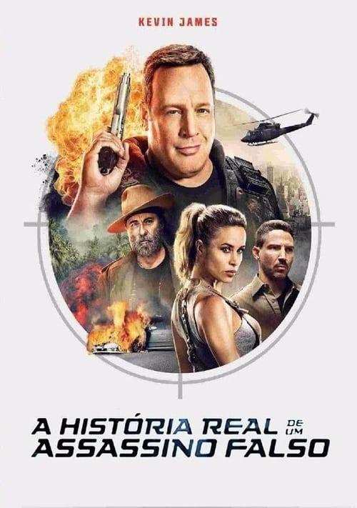 Assistir A História Real de um Assassino Falso - HD 720p Dublado Online Grátis HD