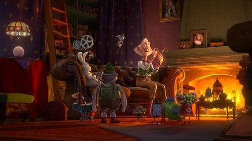 La casa mágica Online