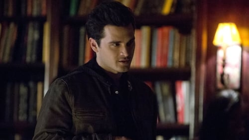 The Vampire Diaries: Season 6 – Episod I'd Leave My Happy Home For You