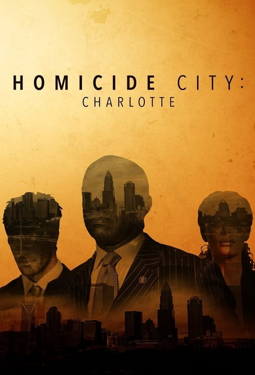 Homocide City: Charlotte
