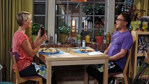 The Big Bang Theory - Season 8 - Episode 6: The Expedition Approximation